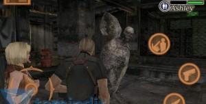 Resident Evil 4: LITE