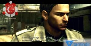 Resident Evil 5 Türkçe Yama