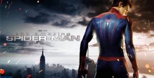 The Amazing Spiderman Teması