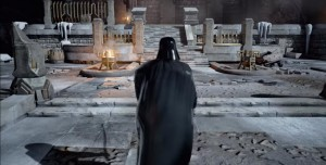 Unreal Engine 4 Darth Vader DirectX 12 Teknoloji Demosu