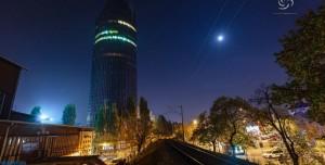 Zagreb Geceleri Teması