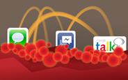 Google, Facebook ve Apple Karşı Karşıya Geliyor