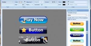 Web Button Maker Deluxe v3.01