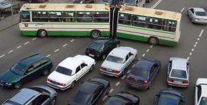 Android İçin Trafik Ve Yol Durumu Uygulamaları