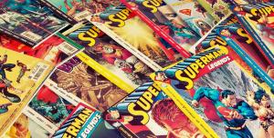 Çizgi Roman Severler İçin En İyi 10 Android Uygulaması