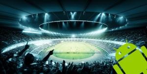 Dünya Kupası'na Özel Android Futbol Oyunları