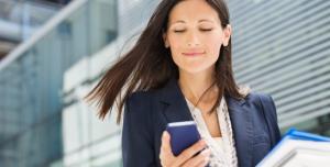 Kadınlar İçin Olmazsa Olmaz Mobil Uygulamalar