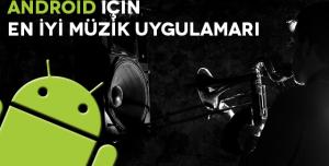 Müzik Tutkunları İçin En İyi Android Uygulamaları