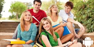 Öğrenciler İçin Android Uygulamaları