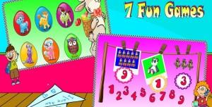 Çocuklar İçin 7 Eğitici Oyun