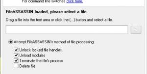 Malwarebytes FileASSASSIN