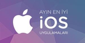 Ayın En İyi iOS Uygulamaları (Ocak 2015)