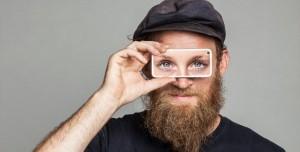 Be My Eyes Görme Engeli Olan Kullanıcıların Yardımına Koşuyor