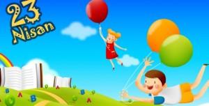 23 Nisan'a Özel En Eğlenceli Çocuk Oyunları