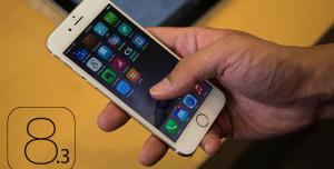 Daha Önce Yapamayıp iOS 8.3 ile Yapabileceğimiz Şeyler
