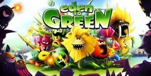 Haftanın iOS Oyunu: Eden to Green