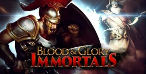 Haftanın iOS Oyunu: Blood & Glory: Immortals