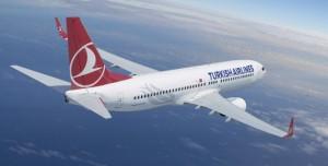 Türk Hava Yolları Yenilenen Uygulamalarıyla Daha İyi Hizmet Sunuyor