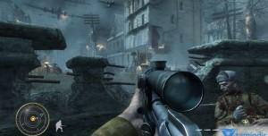 Call of Duty 5 World at War Save Dosyası