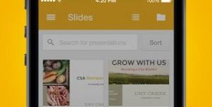 Google Slaytlar