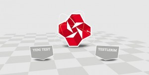 Körfez Test