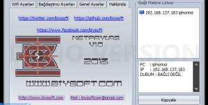 NetPaylas