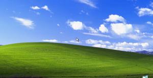 Windows XP için Güncelleştirme (KB822603)