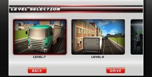 Yol Kamyon Simülasyon 3D
