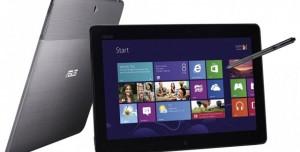ASUS, Wacom Digital Kalemli VivoTab Note 8 Tabletini Tanıttı