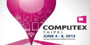Computex 2013: Tabletler Geçidi