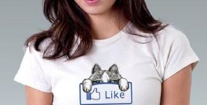 Facebook'da Like Butonu ve Kediler Psikolojimizi Nasıl Belirliyorlar?
