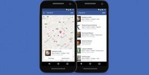 Facebook ile Ücretsiz (Bedava) WiFi Noktaları Bulma, Bağlanma