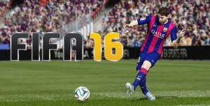 FIFA 16 Ultimate Team iOS: Mobilde Futbol Şöleni