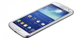 Samsung, Galaxy Grand 2'yi Resmen Duyurdu