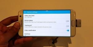 Samsung Galaxy S7 ve S7 Edge'de Gizli Live Photos Özelliği