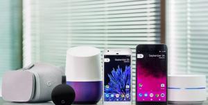 Google Pixel Etkinliğinde Duyurulan Her Şey