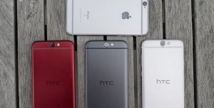 HTC One A9'u iPhone 6s'den Daha İyi Yapan 8 Özellik