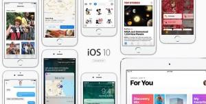 iOS 10'un Dikkat Çeken Özellikleri