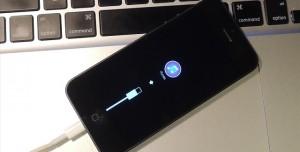 iOS 8'den iOS 7'ye Nasıl Geri Dönülür?