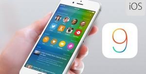 iOS 8 ile Yapamayıp iOS 9 ile Yapabildiğimiz Şeyler