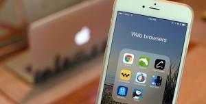 iOS için En İyi 7 Web Tarayıcı