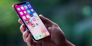 iPhone X'da Ekran Görüntüsü Alma Nasıl Yapılır?