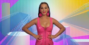 Katy Perry'nin Mobil Oyunu Katy Perry Pop Çıktı!