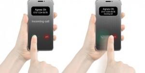 LG G5'e Özel Dokunmatik Quick Cover