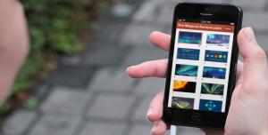Office Mobile Uygulamasını Ücretsiz Deneyin