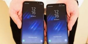 Samsung Galaxy S8 Sorunları ve Çözümleri