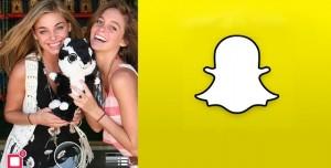 İşte Snapchat'in Yeni Sohbet Arayüzü
