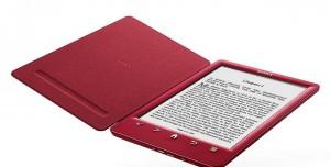 Sony Reader PRS-T3 Resmen Tanıtıldı