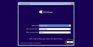 Windows 10 Temiz Kurulum Nasıl Yapılır?