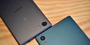 Sony Xperia Z5 ve Xperia Z5 Compact Karşılaştırması